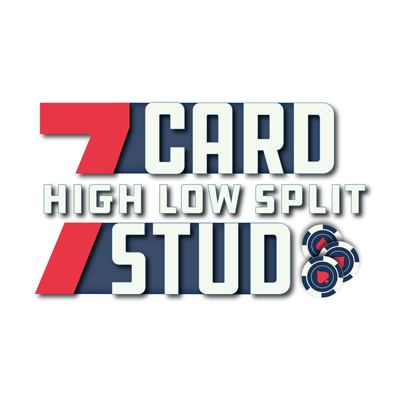 7 Card Stud High Low Split
